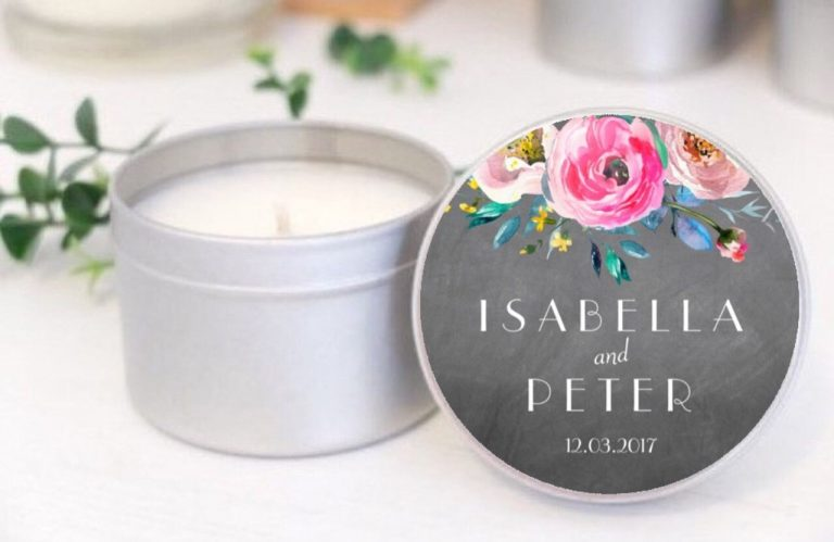 floral-chalkboard-soy-candle-mahina